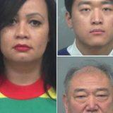 亚城装修公司新骗局 涉案上千美元 三人被逮捕