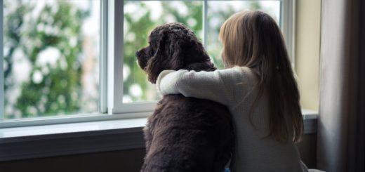 孩子几岁被独自留在家中才不算犯法?