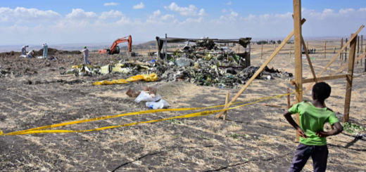 因批准生产波音737MAX 美国这一部门被调查