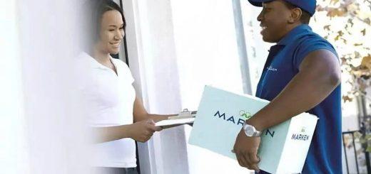 UPS提供家庭医疗保健服务,抢占亚马逊医药市场