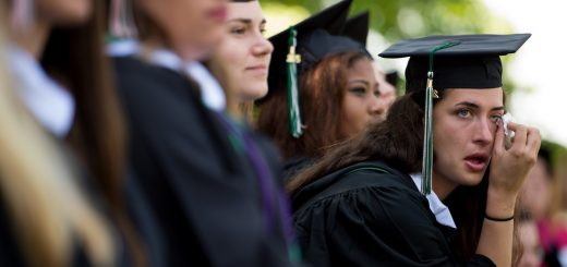 """過半世界10大名校招生時不再考慮""""傳承""""因素,原因竟是..."""