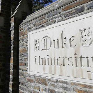 研究人员造假申请30项联邦经费 杜克被罚超1亿元