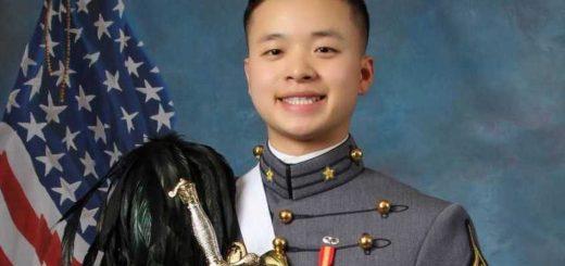 西点军校华裔优等生滑雪身亡 父母取其精子传宗接代
