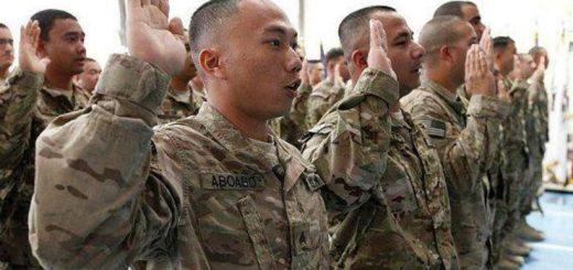 常与父母通电话都被查,国防部涉嫌不当介入新兵入籍