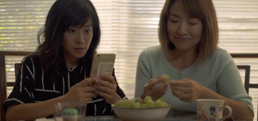 女儿帮母亲网上寻爱 华裔女导演短片入围HBO比赛