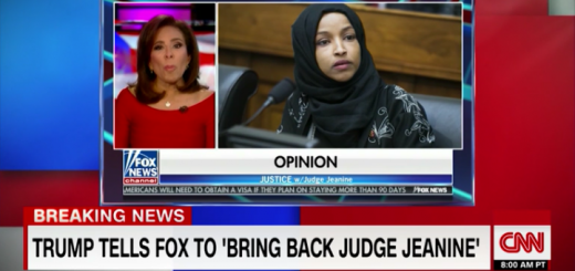 因质疑穆斯林国会女议员是否爱国 人气女主播节目被停 总统发推力挺