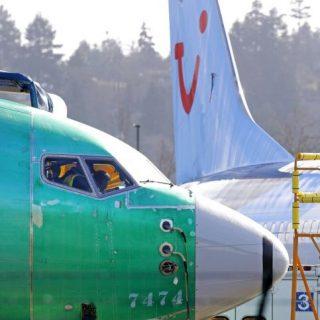媒体披露:联邦航管局将安全认证交由波音负责已不是新鲜事