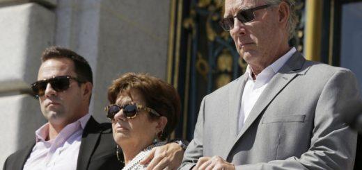 旧金山码头受害家人起诉案遭联邦法院驳回