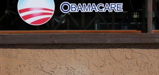 特朗普政府「變卦」 支持徹底取消奧巴馬健保