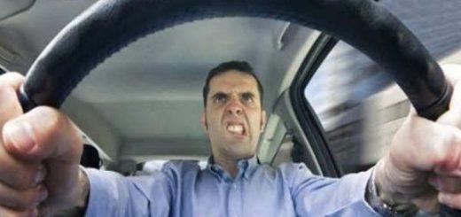 美國哪裡的司機最「野蠻」?這州有四個城市上榜