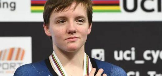 美23岁奥运奖牌获得者自杀 曾三度夺世锦赛冠军