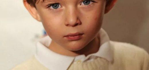 12岁 190cm 鱼子酱擦身 爸爸是川普 他才是名副其实的九亿少女之梦