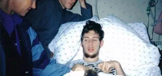 """真实版""""幽灵男孩"""":身体麻痹,意识清醒,惨遭虐待性侵…他用亲身经历揭露无底线的人性"""