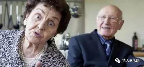 为了不想和妻子说话,装聋作哑62年,不料因一小举动遭戳穿