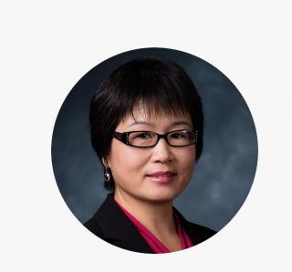 鼎信银行 (Loyal Trust Bank) Chairwoman