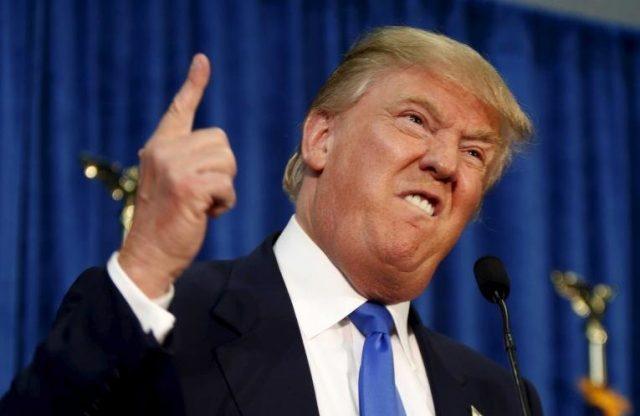 【特栗不独行】Trump的成与敗都是因为他...99.9%的美国人不知道!