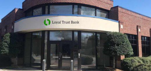 《零的突破 ,世代的飞跃 – 亚城华人金融新星即将升起:鼎信银行 (Loyal Trust Bank)》