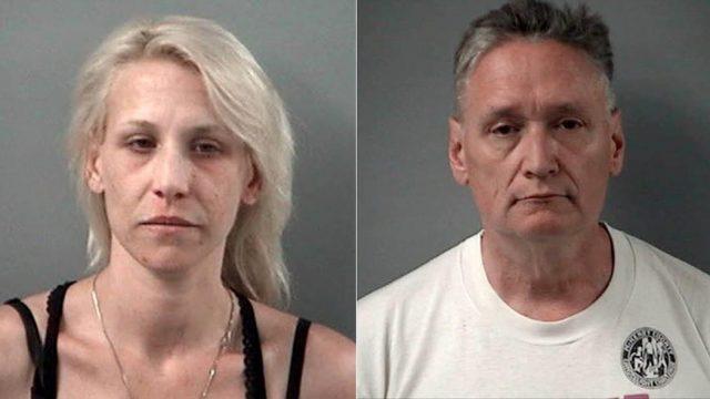 被冲冷水澡殴打致死 伊州失踪5岁男孩父母保释金500万