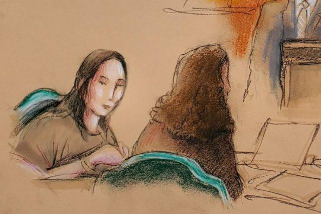 私闯海湖庄园中国女子拒不认罪 或面临更多指控
