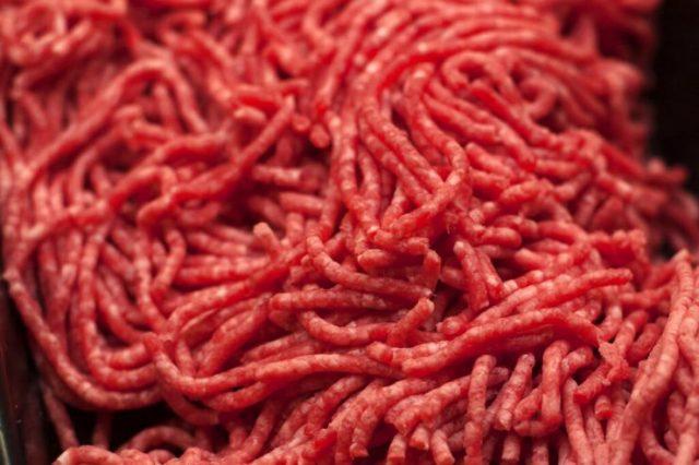 与碎牛肉相关,大肠杆菌蔓延至10个州 156人中招