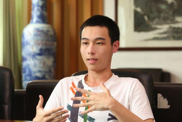 中国这个班学生全部拿到美国排名前30大学offer,秘笈是啥?