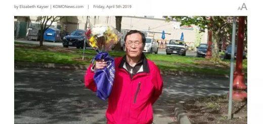 因为讲广东话,警方没耐心等翻译,华裔老人丧命