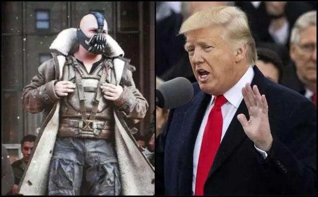 """""""蝙蝠侠""""把特朗普告了!"""