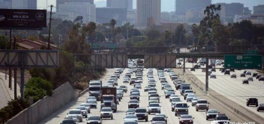 纽约开全美先例收拥堵费 其他城市该怎么跟 拥堵费真是解决堵车终极方案?