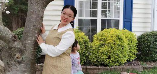 在美华裔硕士:美国家庭模式和教育方式,带给我的启发