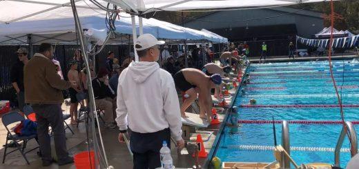 亲历美国儿童游泳大赛,10小时目睹国外父母推娃新境界