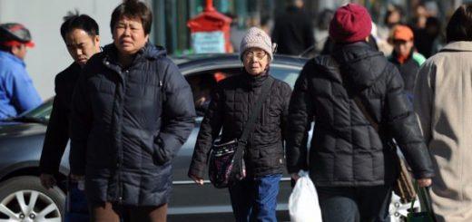 华人女子亲述:这就是我不想回国的原因