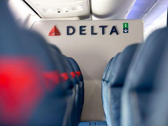 """达美航空一架波音737因""""潜在的机械故障""""紧急迫降田纳西州"""