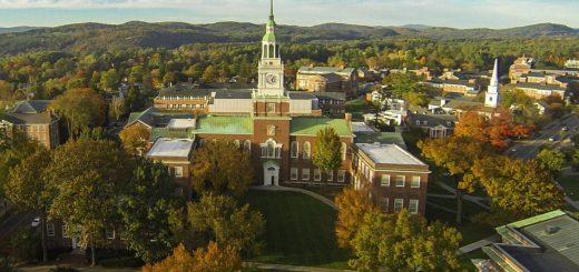 8所常春藤大學比一比!哪一所最便宜?