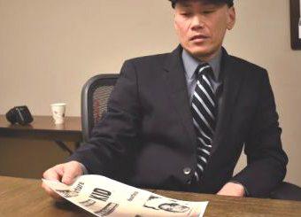 纽约华警投诉遭白人同事歧视警局将彻查
