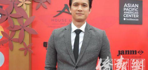 史密森尼美国亚太裔中心晚会《疯狂的亚洲富豪》台前幕后出席