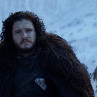 《权力的游戏》大结局创HBO收视纪录 但又有穿帮…
