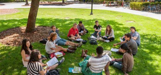 U.S. News全美「最佳本科教學」排名發布!麻省理工、加州伯克利前50都沒進
