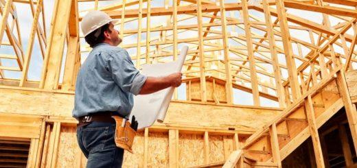 在美国,新建一栋住宅需要多少钱?