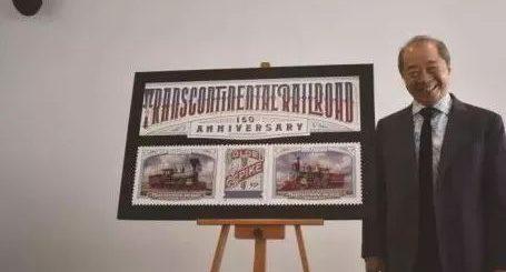 这段历史不应被忘记!USPS推纪念版邮票,向华裔致敬!