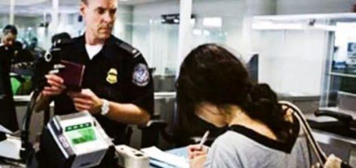 美国海关严查电子设备,连公民都不放过,终于惹事上身了
