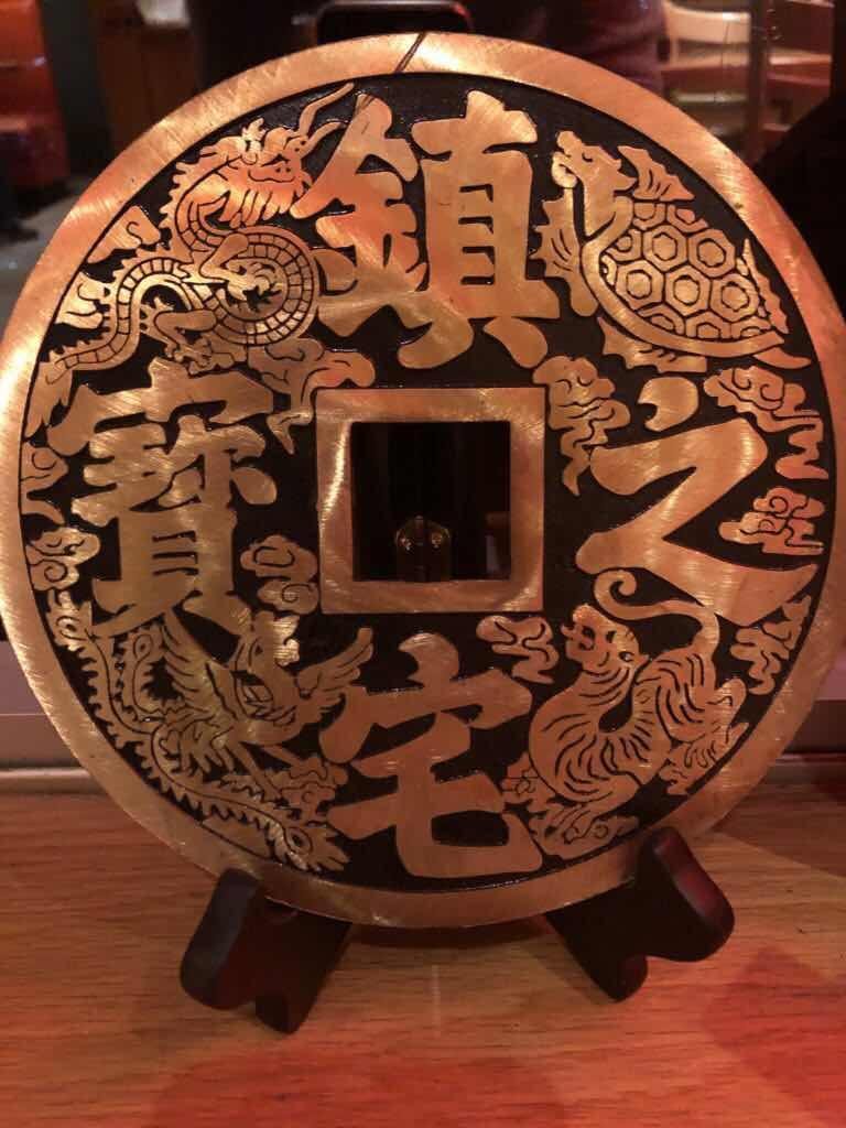 《亚城好讲座》中华传统文化 之 风水系列第一节《生活源于风水》