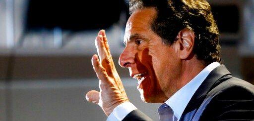 纽约州长签新法 无证客12月起可申领驾照