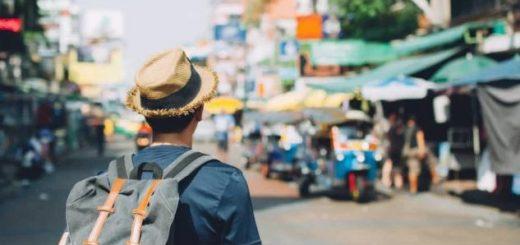 从菜鸟到达人到大师 7秘诀全方位教你既旅游又省钱