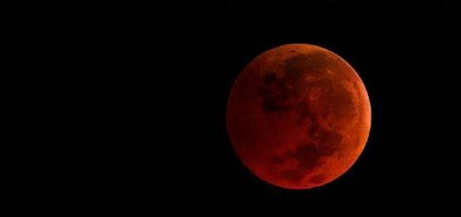 """别只顾着低头看手机 """"草莓月亮""""周一晚间登场"""