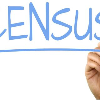 研究预计2020全美人口普查 会少算400万人