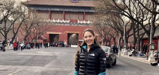 美籍华裔滑雪天才少女谷爱凌加入中国籍 有望冲击北京冬奥金牌