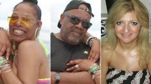 一周内三名美国游客离奇死亡 这个度假胜地还安全吗?