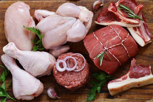 红肉胆固醇高?白肉更健康?我们都想错了…