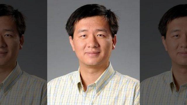 GT华裔教授