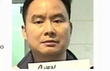 卖假货华男摊上大事了,弃百万美元保释金,逃回中国遭FBI通缉